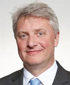 Councillor Kevin Collins