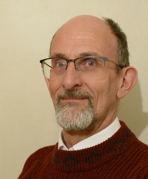 Steve Baird