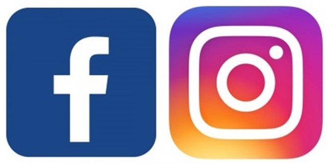Facebook _ Instagram